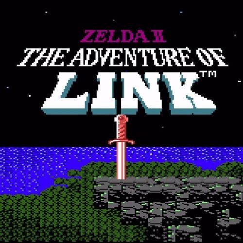 Episode 78: Zelda II ft. Feasel