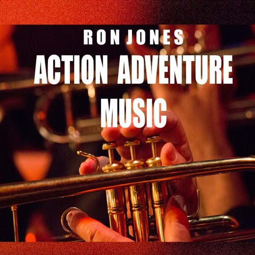 Action Adveture Music