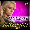 WWE-Pourquoi?(Maryse)Theme Song +AE (Arena Effect)