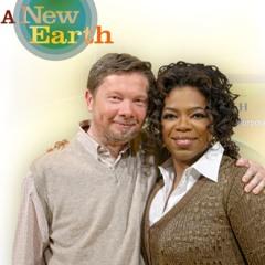 03 Eckhart Tolle & Oprah 2009 Audio