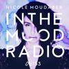 Nicole Moudaber & Dubfire & Sasha + More @ In The MOOD 153 2017-03-29 Artwork