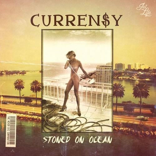 Curren$y - Game Tapes (Instrumental) by 88K Instrumentals