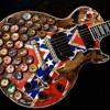 Blues Rock Guitar Solo in the style of Zakk Wylde and Richie Kotzen
