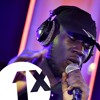 Stormzy - Blinded By Your Grace, Pt. 2 (feat. MNEK) Live Lounge Special