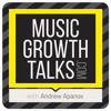 MGT20: Designing A Music Website – Ross Barber (Electric Kiwi)