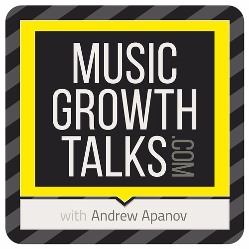 MGT57: Why You Haven't Produced Enough Music – Alex Cowles (Stillhead)