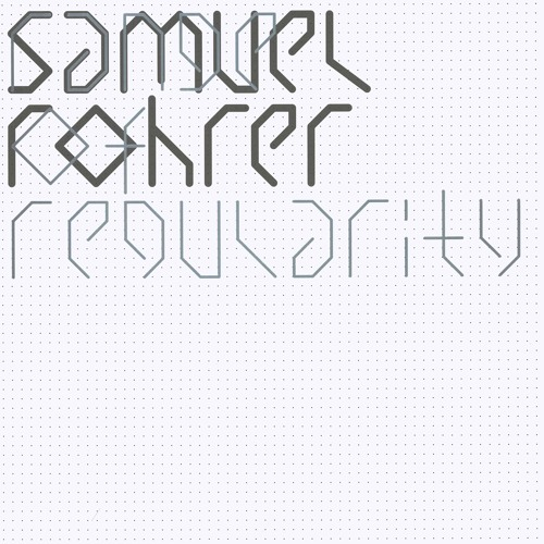 Samuel Rohrer - Uncertain Grace - Snippet