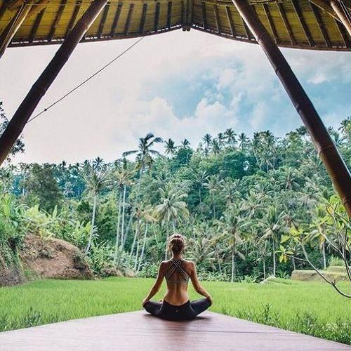 Медитация будущего