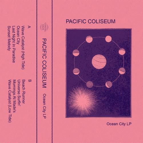 Pacific Coliseum - Last Night In Paradise