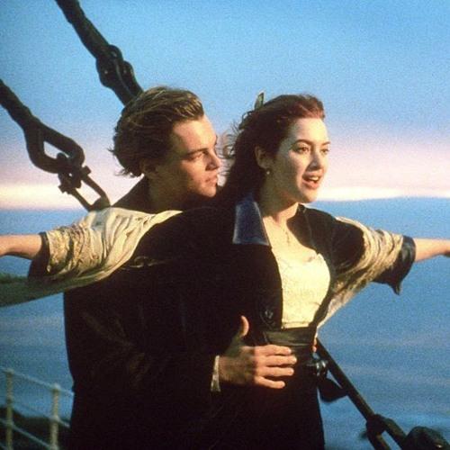 My Heart Will Go On Dimatik Titanic Remix By Dimatik Free