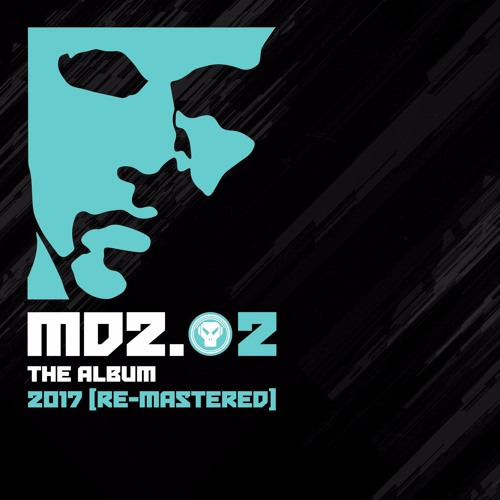 MDZ.02 - 2017 Re-Mastered (METH002CDX)