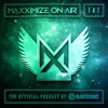 Blasterjaxx - Maxximize On Air 147 2017-03-31 Artwork