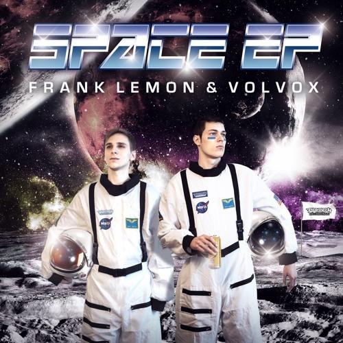 Frank Lemon, Volvox - Journey