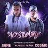 Arcangel x Bad Bunny x Sane x Cosmo - Me Acostumbre (Mambo Remix)