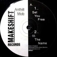 Set You Free - Anthill Mob
