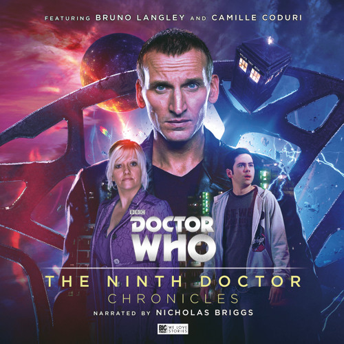 Doctor Who - The Ninth Doctor Chronicles (trailer)