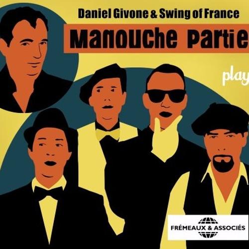 Manouche Partie - La Zingara