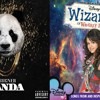 Panda / Everything Is Not What It Seems (Mashup)  [Wizard Of Waverly Place] Full