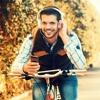 Darf man auf dem Velo mit Kopfhörer Musik hören?