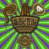 Mr. Belt Wezol - Music Club 034 2017-04-03 Artwork