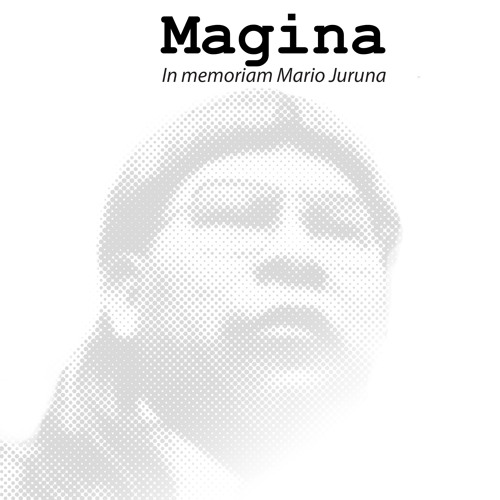 Magina: In Memoriam Mario Juruna (para septeto e eletrônica)