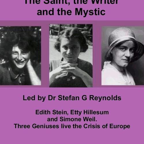 Edith Stein led by Stefan Reynolds