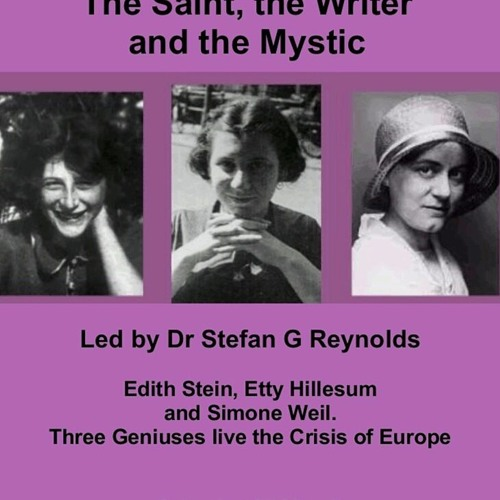 Etty Hillesum Led by Stefan Reynolds