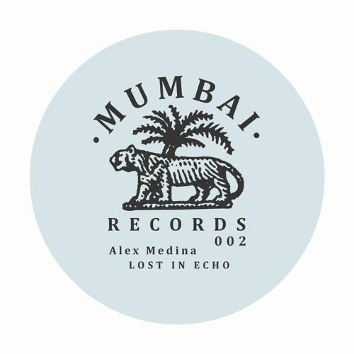 MUMBAI RECORDS 002  LOST IN ECHO PRE LISTEN CLIPS