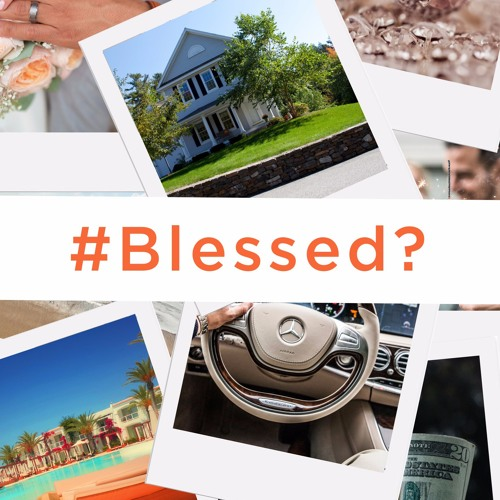 Side Effect of Being Blessed - Matthew 5:10-12 - 04.02.17