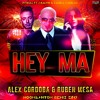 Pitbull & J Balvin Ft. Camila Cabello - Hey Ma (Alex Córdoba & Ruben Mesas Moombahton Remix 2017)