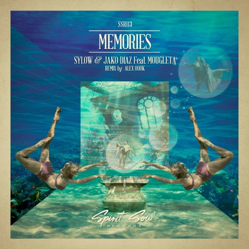 Sylow, Jako Diaz Feat. Mougleta - Memories (Alex Hook Remix)