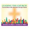 Leading The Church 04 - 03 - 2017 - Pastor Jon Dennis - Holy Trinity Church