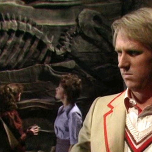 PODcastica - Episode 86: Earthshock OR Cybermen Doing Their Cyberthing