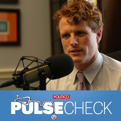 Rep. Joe Kennedy on fighting for the ACA — even if it takes all night