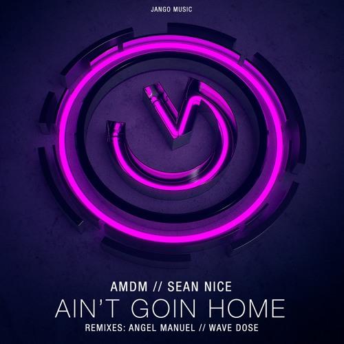 AMDM, Sean Nice - Ain't Goin Home