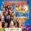 The people's choice...wrestle-mania-33... (single version)