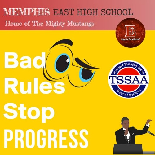 Memphis East High School