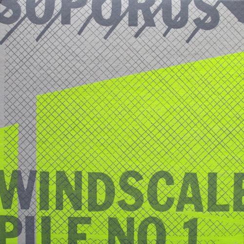 Windscale Pile No. 1