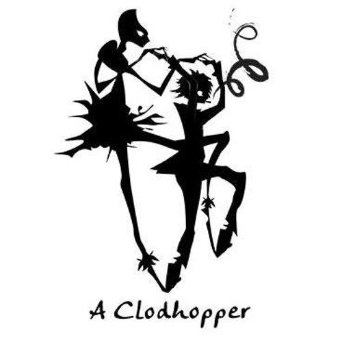 @A_Clodhopper DJ set (01/04/17)
