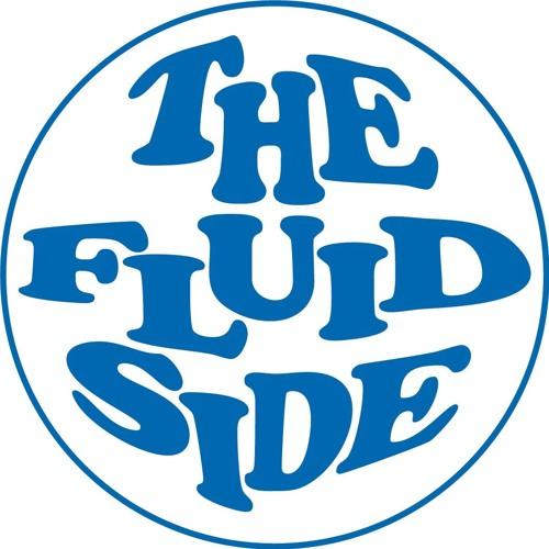 THE FLUID SIDE - Bien loin d'ici