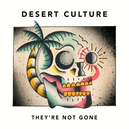"""Elva"" by Desert Culture"