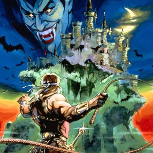 Castlevania - Vampire Killer (Voldac 80's Remix)