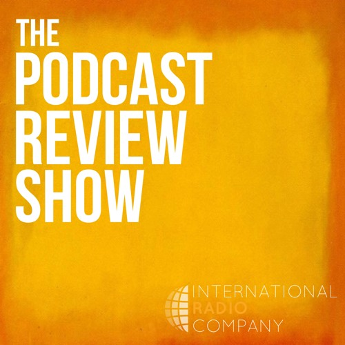 Podcast - Review - Show - Ep - 18