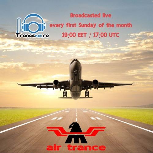 SS - Air Trance #055 - April 2017