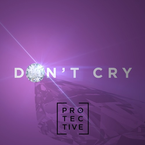 Don't Cry EP