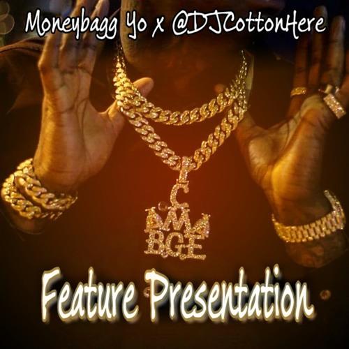 Moneybagg Yo - Feature Presentation Mix