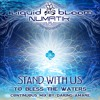 Liquid Bloom + Numatik - Stand With Us To Bless The Waters (Continuous mix by Daring Amare)