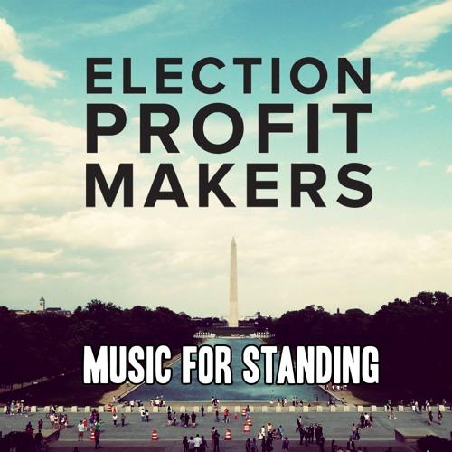 EPM Mixtape 2: MUSIC FOR STANDING