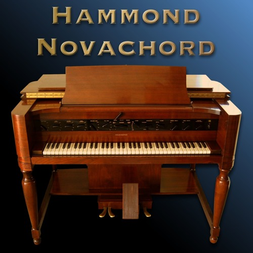 1938 Novachord: Into The Ether (80 Year Old Tube Polysynth!)