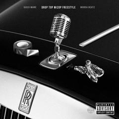 Gucci Mane - Drop Top Wizop Freestyle (Prod. Murda Beatz)